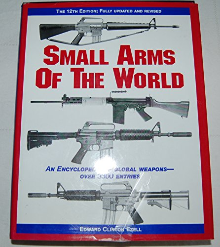 9780880296014: Small Arms of the World