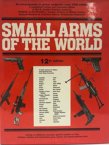 Small Arms of the World: Smith, Walter H.B.