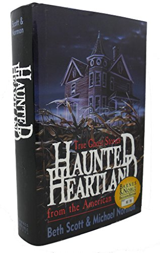 9780880296144: Haunted Heartland (Dorset Reprints Series)
