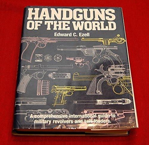 9780880296182: Handguns of the World