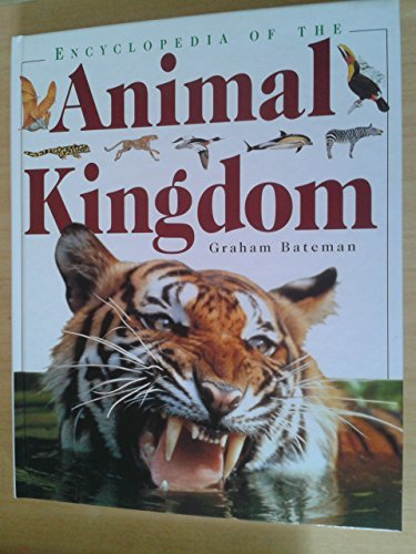 9780880296229: Childrens Encyclopedia of the Animal Kingdom