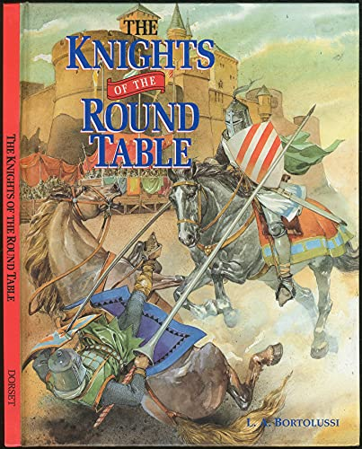 9780880296236: The knights of the round table