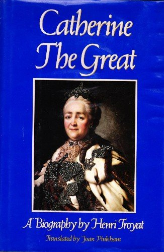 9780880296885: Catherine the Great