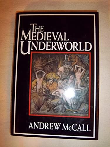 9780880297141: The Medieval Underworld