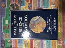 9780880297646: The Wall Chart of Science and Invention