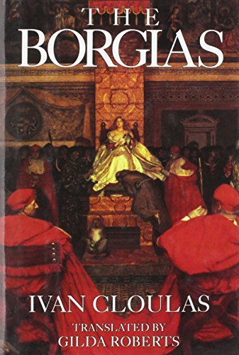 9780880298063: The Borgias
