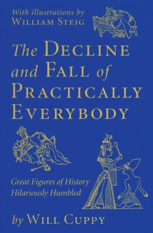 DECLINE AND FALL OF PRACTICALLY EVERYBOD