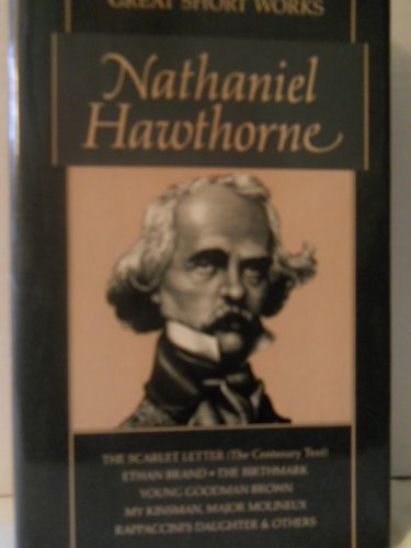 9780880298292: Great Short Works of Nathaniel Hawthorne