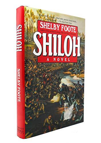 9780880298452: Shiloh: A novel