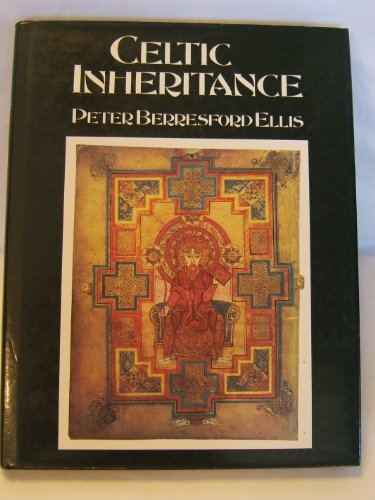 9780880298537: Celtic Inheritance