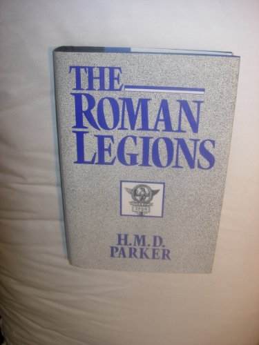 9780880298544: The Roman Legions