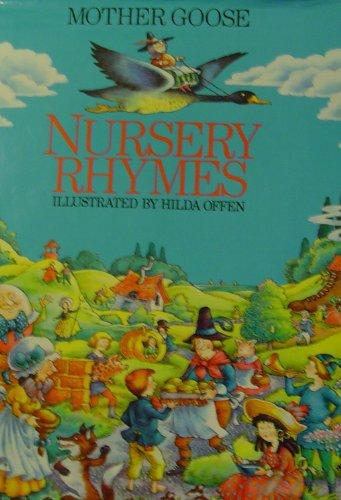 9780880298605: Mother Goose Nursery Rhymes