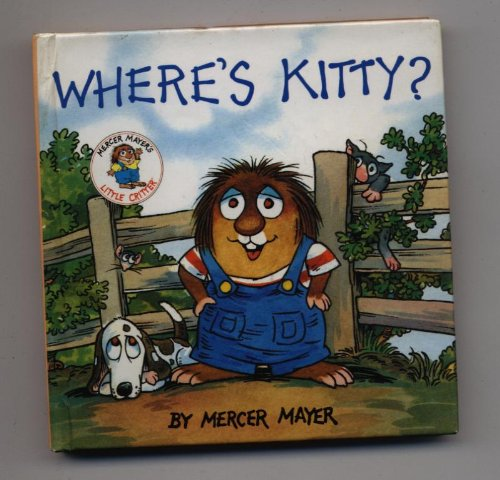 9780880298643: Where's kitty?