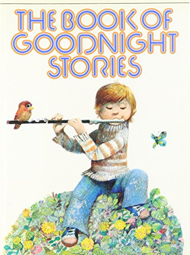9780880298919: The Book of Goodnight Stories
