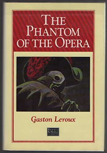 9780880299053: The Phantom of the Opera