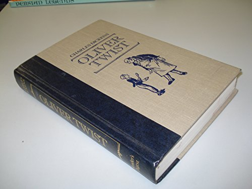 Charles Dickens Four Novels: Oliver Twist, A: Charles Dickens