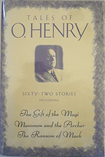 9780880299428: Tales of O. Henry
