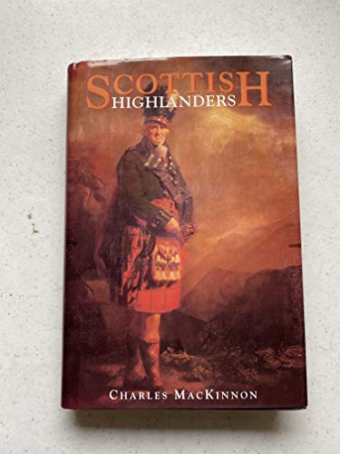 9780880299503: Scottish Highlanders