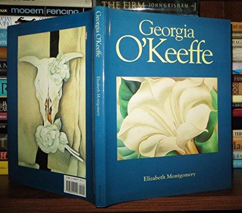 9780880299510: Georgia O'Keeffe