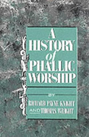 A History of Phallic Worship