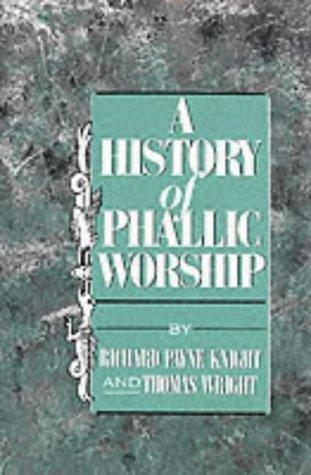 9780880299770: History of Phallic Worship