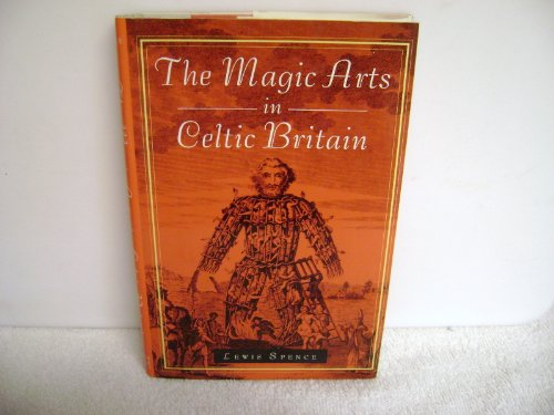 9780880299848: The Magic Arts In Celtic Britain