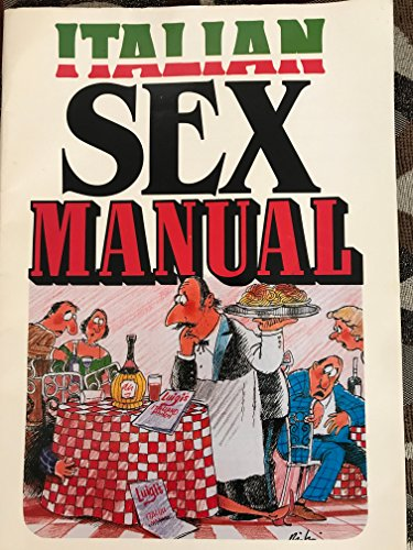 9780880321808: THE OFFICIAL ITALIAN SEX MANUAL