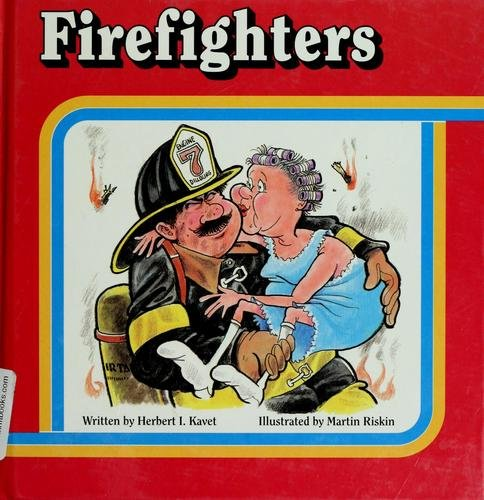 9780880323673: Firefighters