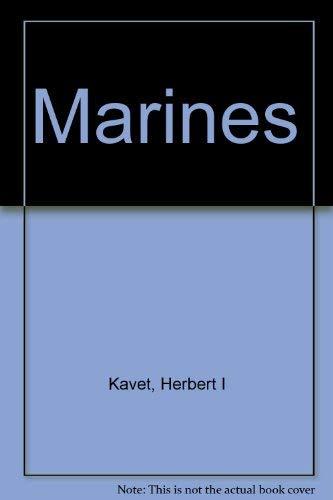 9780880323680: Marines
