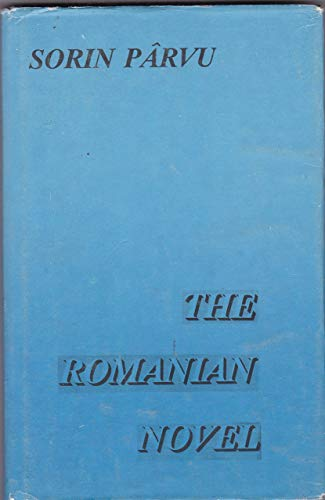 9780880332262: The Romanian Novel