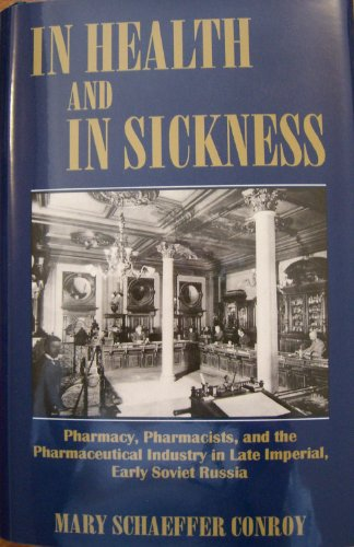 In Health and in Sickness: Mary Schaeffer Conroy