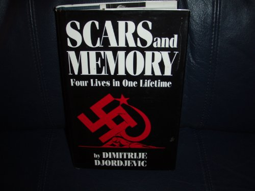 9780880333689: Scars and Memory