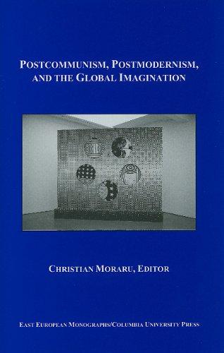 9780880336529: Postcommunism, Postmodernism, and the Global Imaginary (East European Monograph)