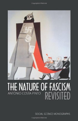 9780880336666: The Nature of Fascism Revisited (Social Sciences Monographs)