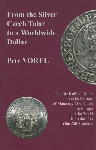 From the Silver Czech Tolar to a: Vorel, Petr