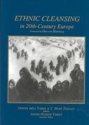 9780880339957: Ethnic Cleansing in Twentieth Century Europe