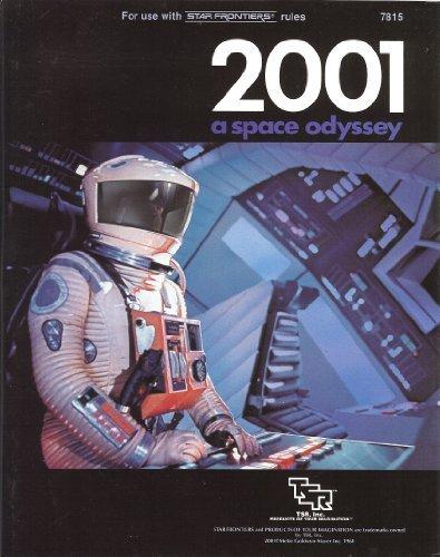 9780880380836: 2001 A Space Odyssey Module