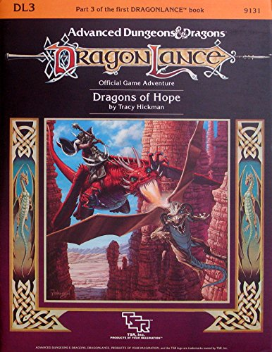 9780880380881: Dragons of Hope