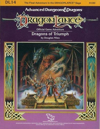 9780880380966: Dragons of Triumph