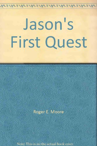 Jason's First Quest (Fantasy Forest)