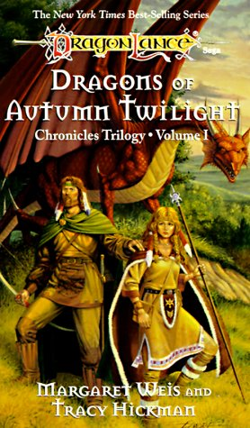 9780880381734: Dragons of Autumn Twilight (DragonLance Chronicles, Vol. 1)