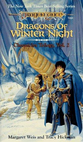 9780880381741: Dragons of Winter Night (DragonLance Chronicles, Vol. 2)