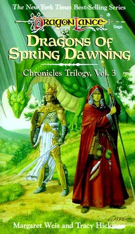 9780880381758: Dragons of Spring Dawning (Dragonlance Chronicles, Vol. 3)