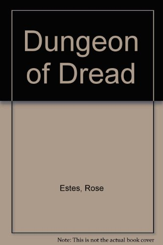 9780880383509: Dungeon of Dread