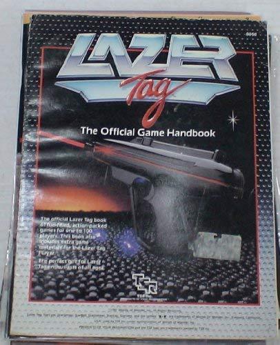 9780880383783: Lazer Tag: Official Game Handbook