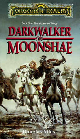 9780880384513: Darkwalker on Moonshae (Forgotten Realms)