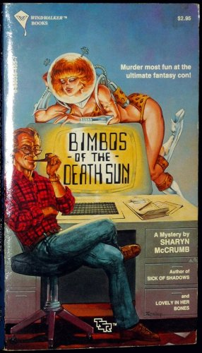 Bimbos of the Death Sun: McCrumb, Sharyn