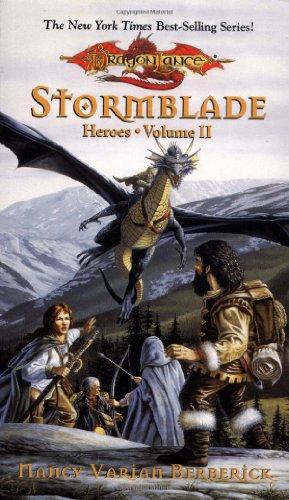 Stormblade (Dragonlance: Heroes)