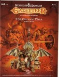 The Orcs of Thar (Dungeons & Dragons Gazetteer, Gaz 10, 9241 : Official Game Accessory): Heard,...