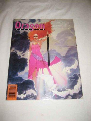 9780880386319: Dragon Magazine, No 134